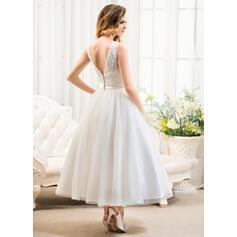 cair 2,019 mãe de vestidos de noiva