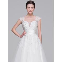 3 en 1 robes de mariée