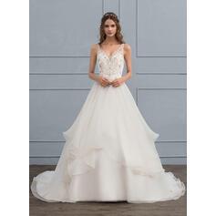 sleek lace wedding dresses perth