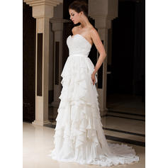full sleeve wedding dresses