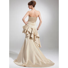 teal mother of the bride dresses tea length