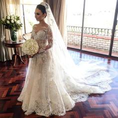 vestidos de novia utah