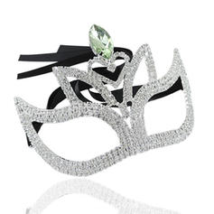 """Masks Party Alloy 7.09""""(Approx.18cm) Lovely Headpieces"""