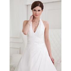 babydoll style wedding dresses