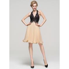 todelt homecoming kjoler plus størrelse