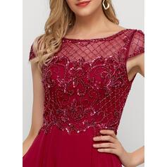 Les robes de soirée adolescente de macy