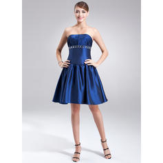 v neck cap sleeve cocktail dresses