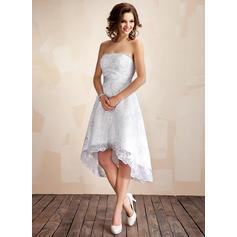 robes de mariée terreux