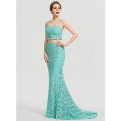 vestidos de baile aqua