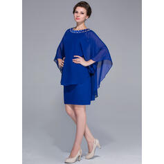 blue mother of the bride dresses uk
