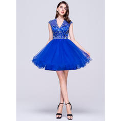 homecoming dresses cute 2019 lace