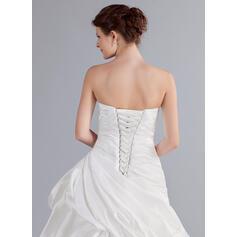 vestidos de noiva curtos elegantes
