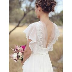 cheap whimsical wedding dresses