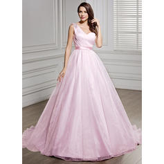 vestidos de novia junior