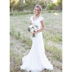 cheap girls wedding dresses