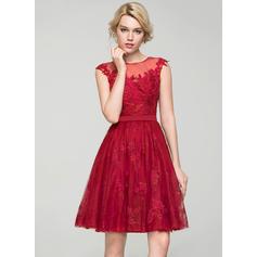 plus size rhinestone homecoming dresses
