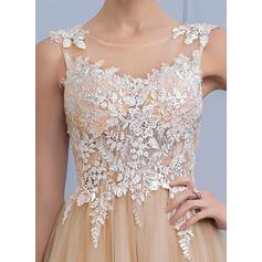 robes de mariée bleu poussiéreux