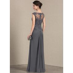 robes de soirée formelles deux pièces