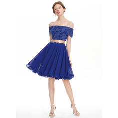 baby blue homecoming dresses