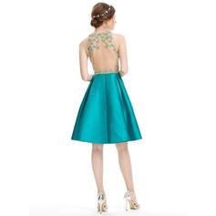 homecoming kjoler i indkøbscenter