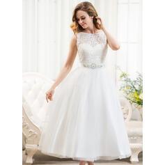 Estellés mãe dos vestidos de noiva