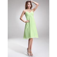 ballerina length bridesmaid dresses uk