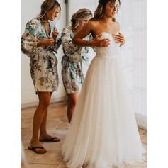 robes de mariée bloomington dans