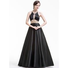 prom dresses that hide belly fat