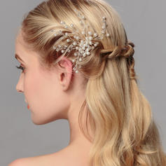 "Hairpins Wedding/Special Occasion Rhinestone/Alloy 4.33""(Approx.11cm) 4.72""(Approx.12cm) Headpieces"
