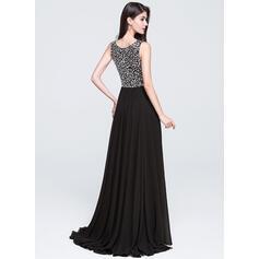vestidos de baile brilhantes 2020
