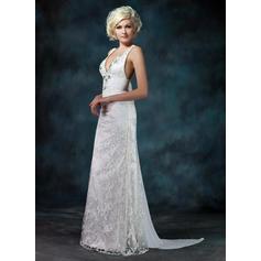 vestidos de novia sencillos hasta 100