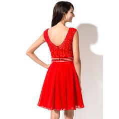cute simple homecoming dresses