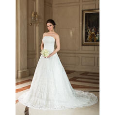 cheap heart shaped wedding dresses