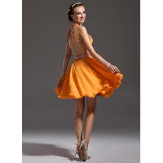 billige online homecoming kjoler