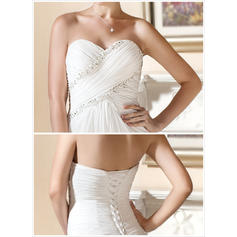 cheap knee length wedding dresses uk