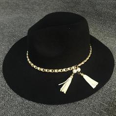 Damer' Vackra Och Diskett Hat