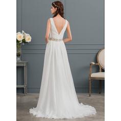 style temple wedding dresses