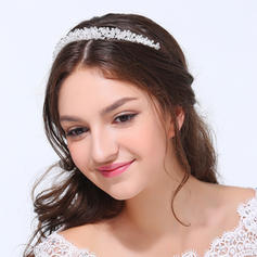 "Headbands Wedding/Party Alloy 5.91""(Approx.15cm) 1.18""(Approx.3cm) Headpieces"