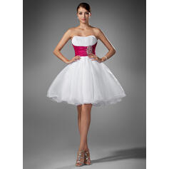 robes de mariée modestes à manches longues