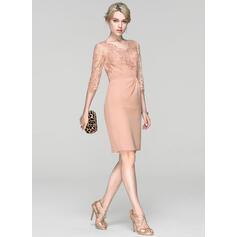 robes de cocktail élégantes et plus