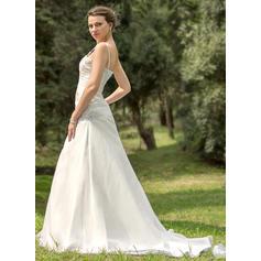 billige brudekjoler på linje