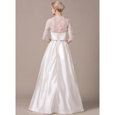 vestidos de novia asequibles en línea