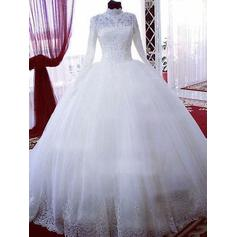 otoño 2019 madre de vestidos de novia