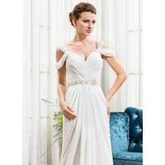 simple elegant affordable wedding dresses