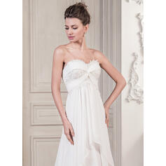 robes de mariée brillantes noires