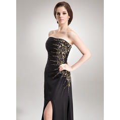 bustier corset evening dresses