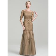 mother of the bride dresses tea length plus size