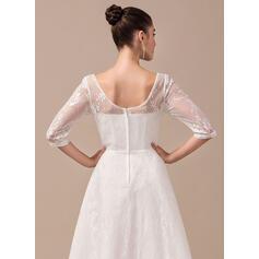 robes de mariée étoiles