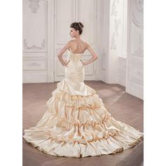 50's style wedding dresses uk