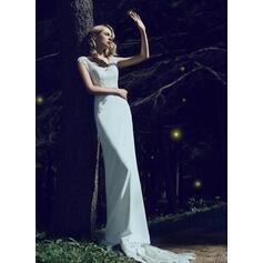 barato vestidos de noiva simples